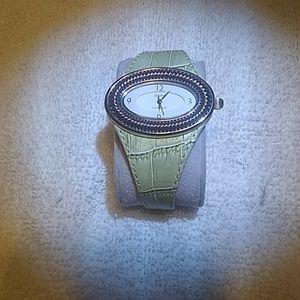 Ecclissi Women's sterling silver watch